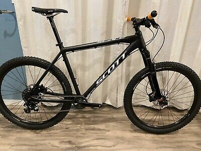 Buy Scott Scale 740 Mountain Bike Xl New Build In 2020 With