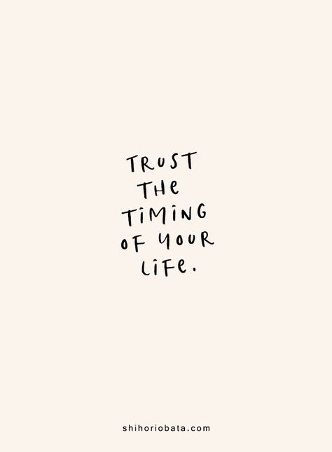 25 Short Inspirational Quotes for a Beautiful Life -  Trust the timing of your life – Short Inspirational Quotes #quotes #quotestoliveby #wordsofwisdom - #beautiful #BirthdayQuotes #EducationQuotes #FamilyQuotes #FriendshipQuotes #FunnyQuotes #HappinessQuotes #HistoricalQuotes #inspirational #InspirationalQuotes #LeadershipQuote #LIFE #LifeQuotes #MotivationalQuotes #PositiveQuotes #quotes #short #SuccessQuotes #WisdomQuotes