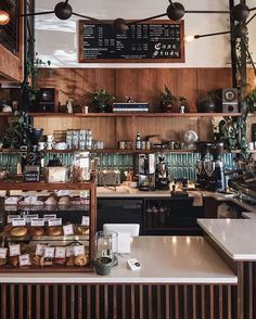 Click Save Follow Pin Aninspiring To Explore Simple Decor Diy Easy Decoration For Caf Vintage Coffee Shops Coffee Shops Interior Coffee Shop Decor