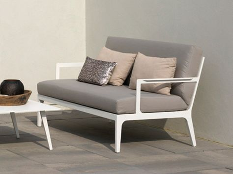 PEBBLE BEACH Lounge Garten Sofa #garten #gartenmöbel #gartensofa - lounge gartenmobel outlet