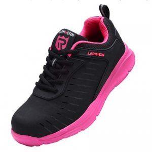 Calzado De Seguridad Ultra Ligero Para Mujer Zapatos De Seguridad Calzado De Seguridad Zapatos De Trabajo