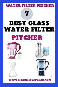best water filter pitcher 2020