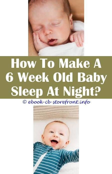 How Can I Get My Baby To Nap Longer Than 30 Minutes