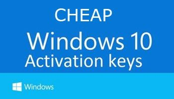 Should You Buy Cheap Windows 10 Keys Cheap Windows Windows 10 Windows