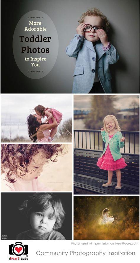 More Adorable Toddler Photos to Inspire Every Photographer #photography #iheartfaces #children
