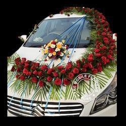 30 Wedding Car Decoration Kit Wedding Car Wedding Car