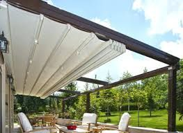 Image Result For Electric Awning Outdoor Awnings Awning Shade