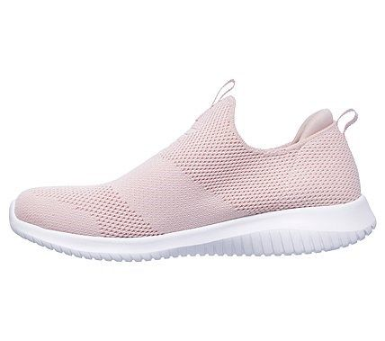Women's Ultra Flex First Take Memory Foam Slip On Sneaker in