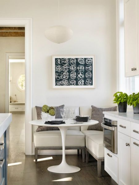 Bdg Style Idaho Project Kitchen Dining Room Small Dining Nook