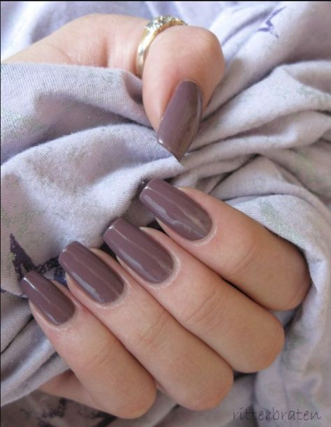 #popular #colors #purple #fall #nail #for10 Popular Fall Nail Colors for 2019 10 Popular Purple Fall Nail Colors for 201910 Popular Purple Fall Nail Colors for 2019