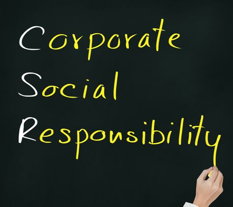 Corporate Social Responsibility in Healthcare - Health Works Collective