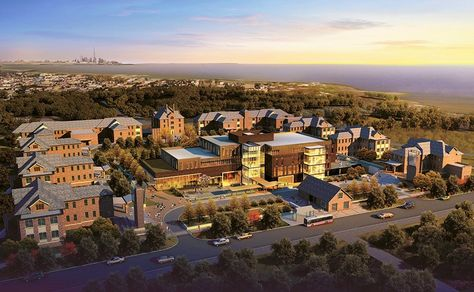 Humber College Lakeshore Campus Got A Scholarship For Bachelor Of Commerce Bachelor Of Commerce Campus Lakeshore