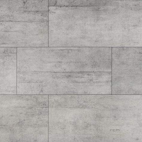 MSI Cemento Novara 12 in. x 24 in. Glazed Porcelain Floor and Wall Tile (16 sq. ft. / case)