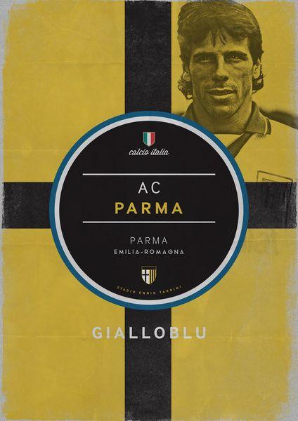 Football Italia On Behance