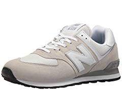 New Balance Herren 574v2 Core Sneaker, Blau (Navy), 36 EU ...