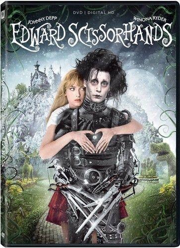 Skull Products For Skull Lovers Edward Scissorhands Movie