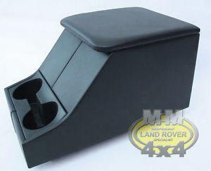 LAND ROVER DEFENDER CUBBY BOX DEFENDER STYLE DA2035 PART