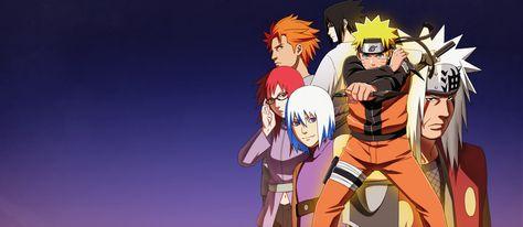 Naruto Invitation Templates Premium Invitation Template Design