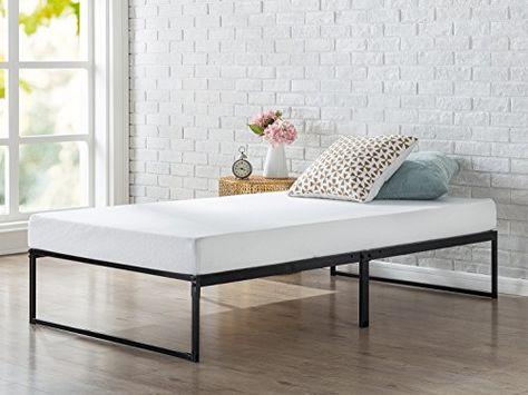Zinus 12 Inch Platforma Bed Frame Mattress Foundation No Box