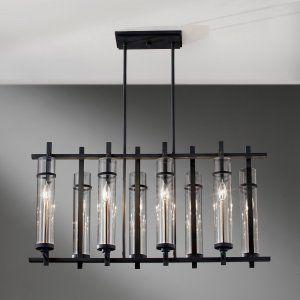 Contemporary Modern Kitchen Island Lighting Hayneedle Iron