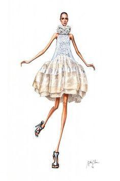 fashion illustration bodies - Buscar con Google