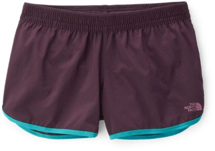 The North Face Reflex Core Shorts Women's   REI Outlet in