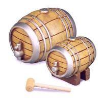 DOLLHOUSE Woven Wine Jug /& Pitcher Set Reutter 1.847//8 Miniature 1:12 gemjane