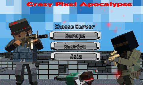 pixel gun pc unblocked