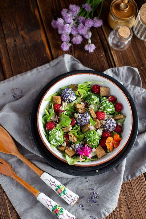Ein Foodblog Ubers Essen Trinken Grillen Und Backen Croutons Rezept Rezepte Kochen Fur Gaste