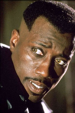 Wesley Snipes 2013 Movie