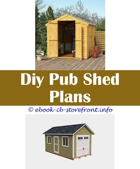 7 Pleasing Ideas Make Your Own Shed Plan Diy Wood Shed Plans 10x12 Shed Plans With Garage Door 8 X 10 Shed Building Plans Backy Shed Plans Diy Shed Plans Shed