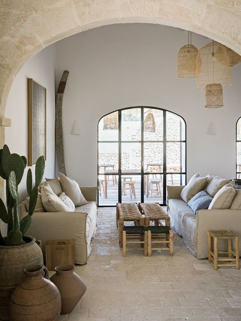 Slow living au Fontenille Menorca - JOLI PLACE