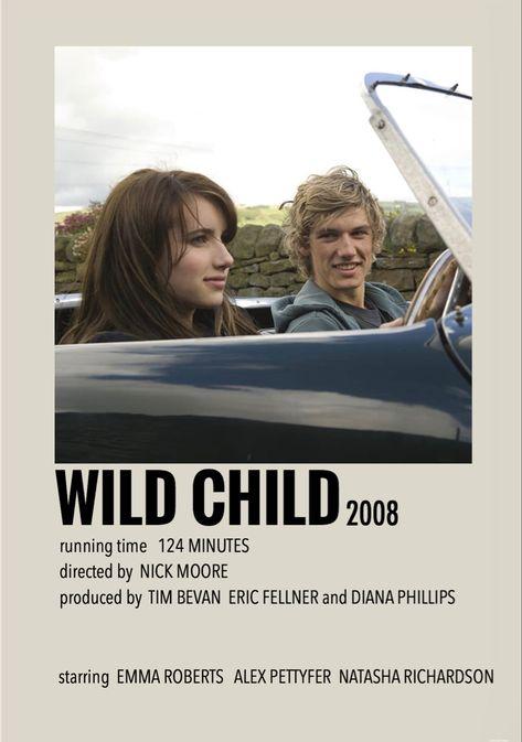 wild child by millie