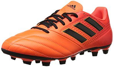Adidas Performance Men S Ace 17 4 Fxg Soccer Shoe Review