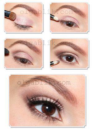 Makeup Tips Top Makeup Tips Sleek Makeup Everyday Eye Makeup Everyday Makeup