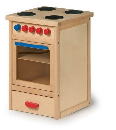 cocinita y horno de madera - Cocinas de juguete - JUEGOS DE IMITACIÓN - CATEGORÍAS | Juguetes educativos y didácticos para niños y bebés. Tienda online El país de los Juguetes