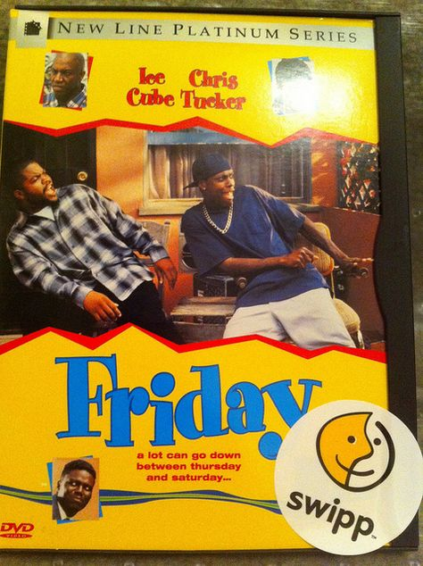 Swipping Friday The Movie Friday Movie Funny Movies Good Movies