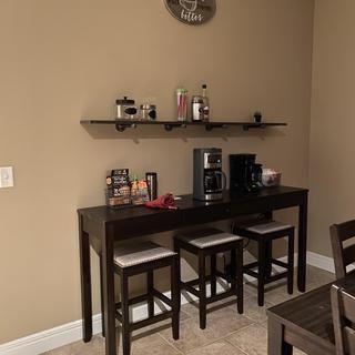 32++ Rokane counter height dining table Trending
