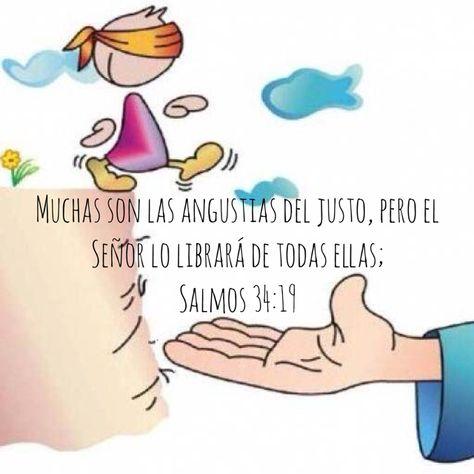 «O justo passa por muitas adversidades, mas o Senhor o livra de todas;» Salmos 34:19