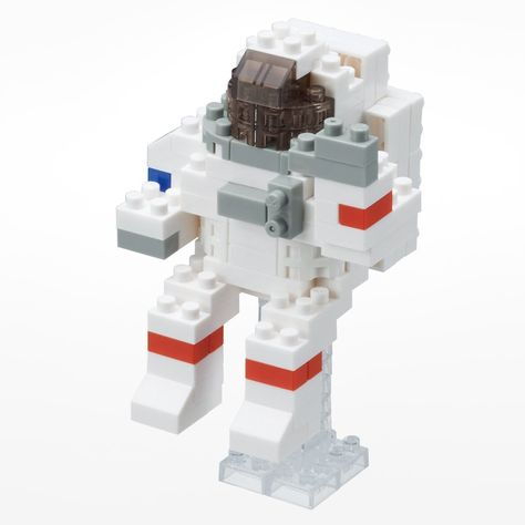 Dragonite Pokemon Nanoblock Miniature Building Blocks New Sealed NBPM 011