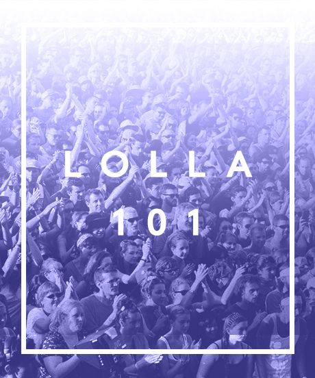 10 Things To Know Before Going To Lollapalooza #refinery29
