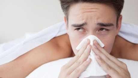 تعتبر حالة التهاب الجيوب الأنفية المزمن هو أحد الأمراض الشائعة والتي تصيب بها التجاويف حول الممرات الأنفية الموجودة في ا Peace Gesture Immune System Engagement