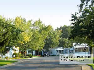 Country View Village In New Bloomfield PA Via MHVillage