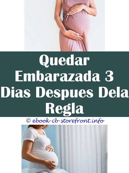 como quedar en embarazada facilmente