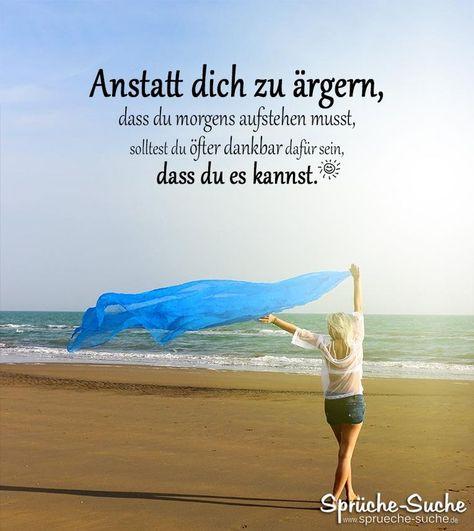 ♥ Dankbar für das Leben sein ♥ - Sprüche-Suche - #dankbar #Das #für #leben #sein #SprücheSuche #x2665