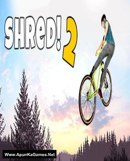 Shred 2 Freeride Mountain Biking Gaming Pc Adventure Games
