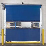 Rytec Doors PredaDoor® NXT® High Performance Rolling Door for interior and exterior applications & 24 best Rytec Doors images on Pinterest   High speed Freezer and ...