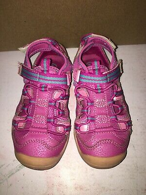 Stride Rite Girl Summer Shoes/Sandals
