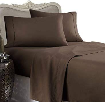 Egyptian Bedding 1000 Thread Count 100 Egyptian Cotton Not Microfiber Polyester 1000tc Sheet Set Californi Bed Sheet Sets Luxury Bed Sheets King Sheet Sets 1000 thread count egyptian cotton