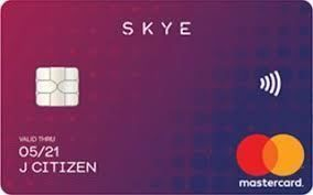 Skye Mastercard Allows You To Convert Purchases Of 250 Or More To Your Choice O Credit Ca Credit Card Online Paying Off Credit Cards Credit Card Application